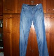 Летние джинсы Whitneyи M-Plorer