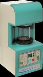 Галогенератор Бризсоль-1,  контроль сеансов Соляной пещеры